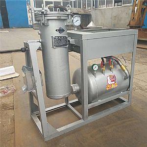 袋式滤油机